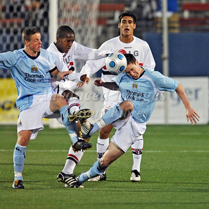 Manchester City vs Sao Paulo FC Super U19