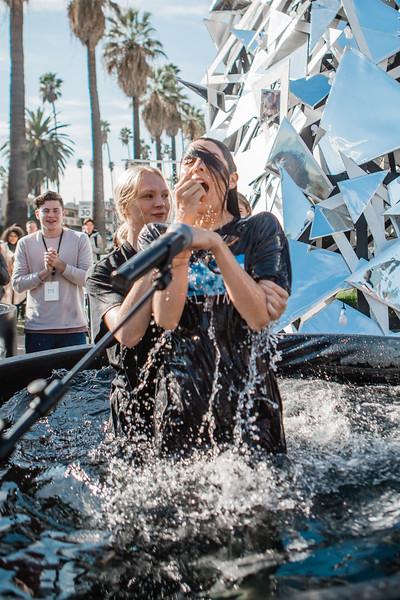 12PM Baptisms