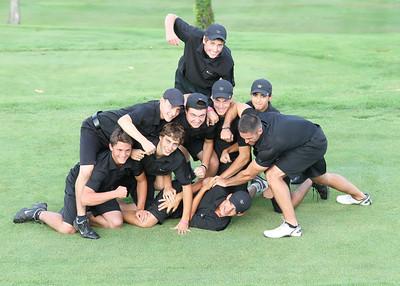 2013-2014 TJ Golf