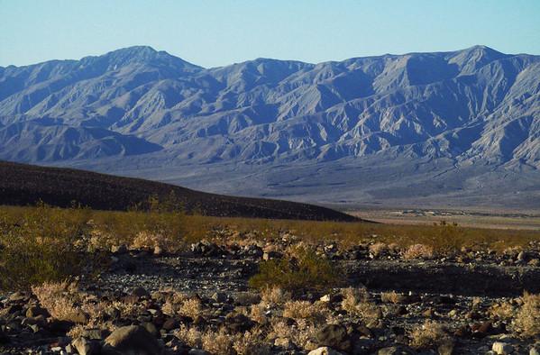 Saline Valley