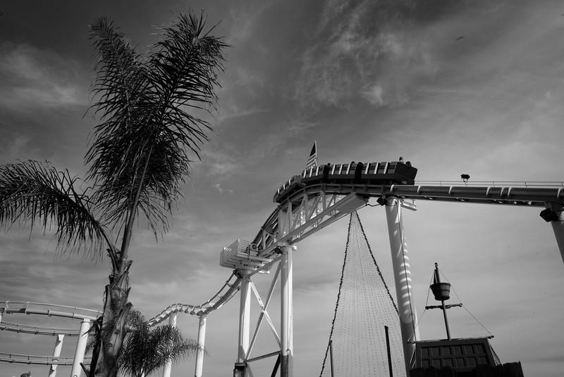 Santa Monica Ride # 3