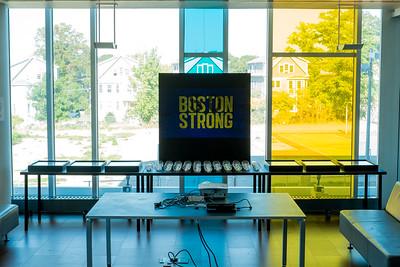 Boston Strong? (2014)