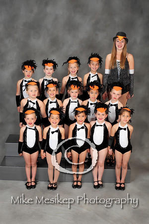 Pre-Ballet 3 - 3:45