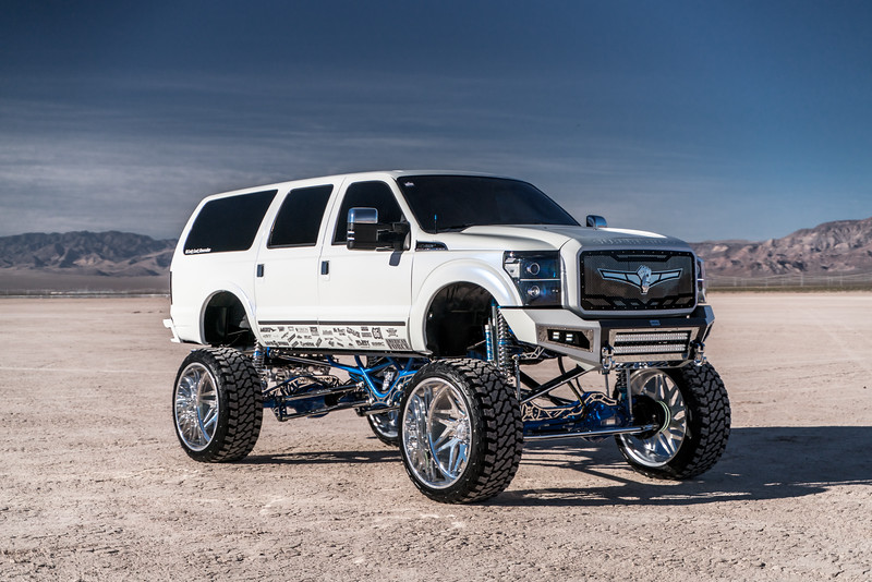 @lady_luck_excursion v.2 2016 @Ford Excursion Conversion 30x16 #GENESIS CONCAVE 42x16.5r30 @FuryOffroadTires-16.jpg