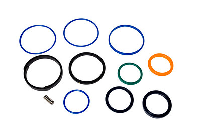 JCB HYDRAULIC RAM SEAL KIT 60MM ROD 110MM CYLINDER SEAL KIT