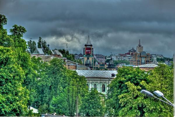 Ukraine Sep 2010