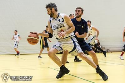 LK Zug Basket - KSC Wiedikon