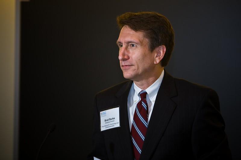 Brad Burke, Managing Director, Rice Alliance for Technology and Entrepreneurship