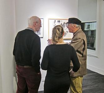 Murray Opening 15 February 2018