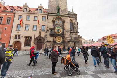 12 - Prague December 2011