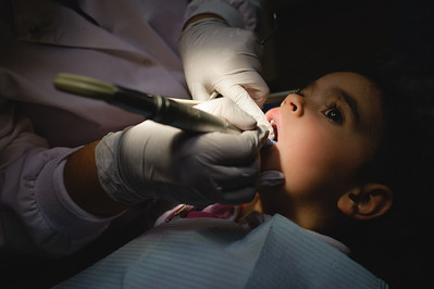 molly dentist