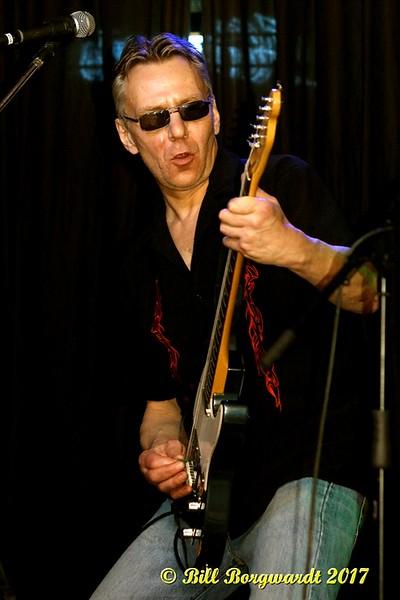 Band - Curtis Grambo at Rednex 034.jpg