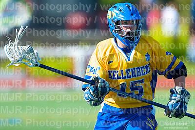 Lacrosse, Boys H.S. Varsity, St Johns VS Kellenburg, 05-19-09
