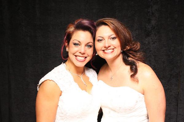 Marialisa and Jennifer 11-3-13