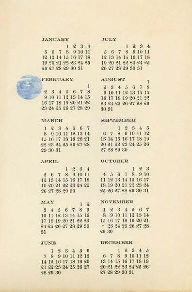 February, 1964, Veritas Press