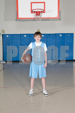 Youth Basketball 2010