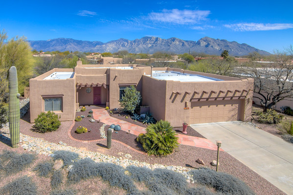 For Sale 11626 N. La Tanya Dr., Tucson, AZ 85737