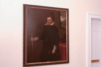 Dutch Painting DuPre Admin. Install