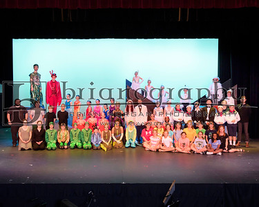 2016-17 MS Play - The Little Mermaid