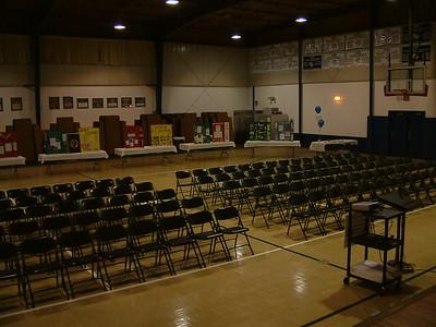 2004-01-25 SAMS Open House