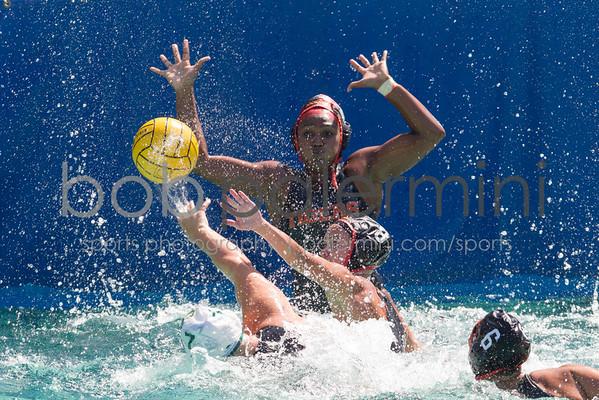 Oxy Women's Water Polo vs Concordia 3-12-13