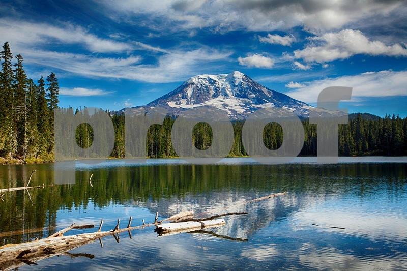 Takhlakh Lake, Mt. Adams  5038_HDR.jpg