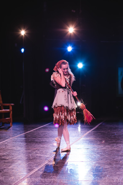 ABCB Cinderella Performances
