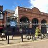 Northgate Scheme: Northgate Street