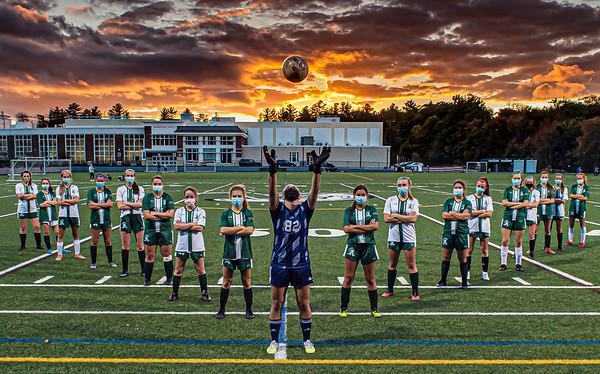 2020 AHS Girls Soccer