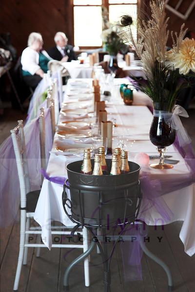Staas Wedding  Reception 10-2013