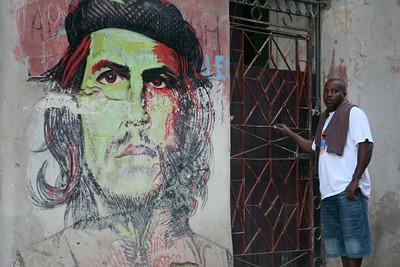Cuba 2012/2