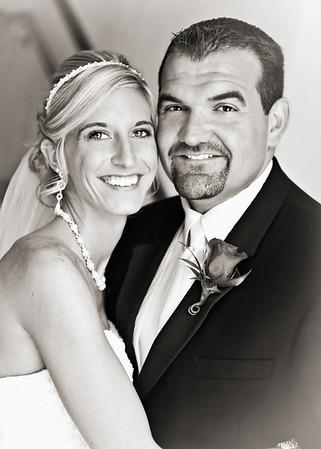 Mr & Mrs W