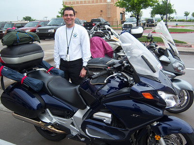 2010 Day Rides