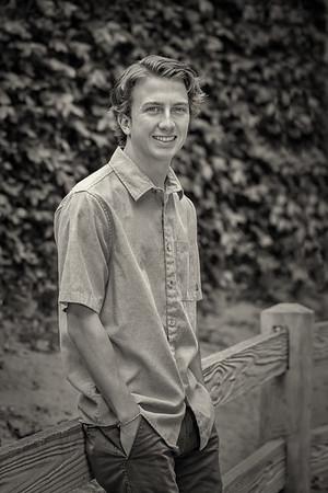 Brady Senior