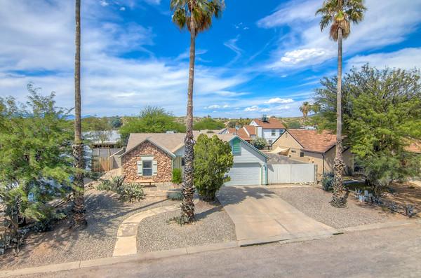 For Sale 10571 E. Breckinridge Dr., Tucson, AZ 85730
