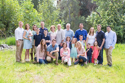 2018 Burke Family