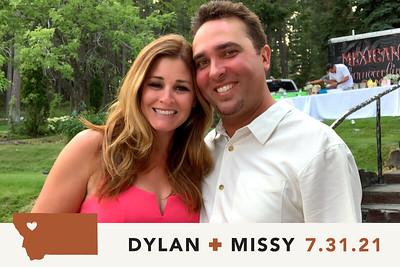 Melissa & Dylan