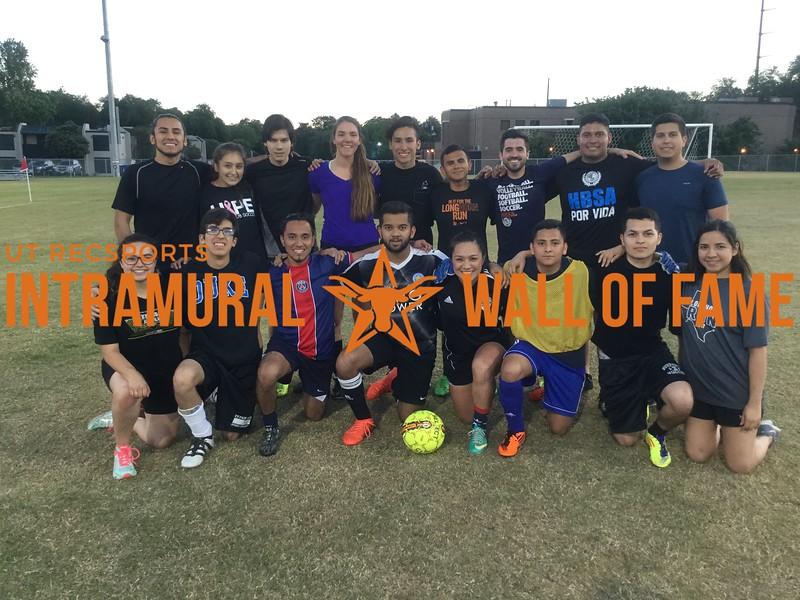 Spring 2017 7v7 Outdoor Soccer Coed C Runner Up_HBSA