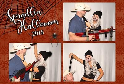 Spradlin Halloween - 10.27.2018