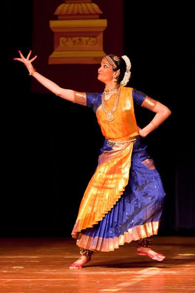 Soumya Ramanathan