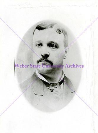 Weber Stake Academy Founders