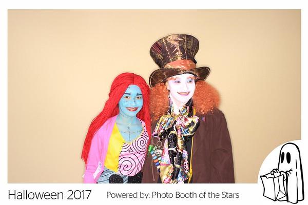 Apple Creek Estates Halloween 2017