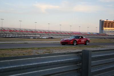 Texas Motor Speedway August 2008