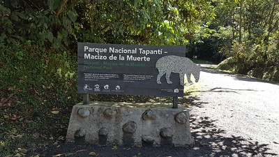 National Parks & Wildlife Reserves Costa Rica