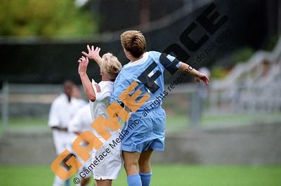 UNC Men's Soccer