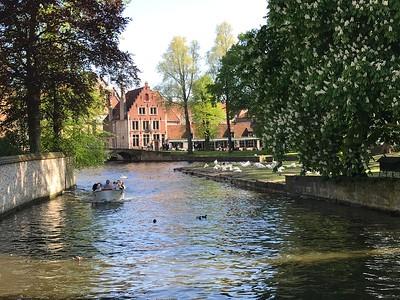 Dutch Waterways, 2018