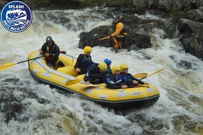 19 07 2015 Tummel Raft 1300PM
