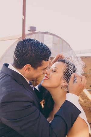 Eric and Rena / El Segundo, CA Wedding