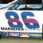 1992 Race Season