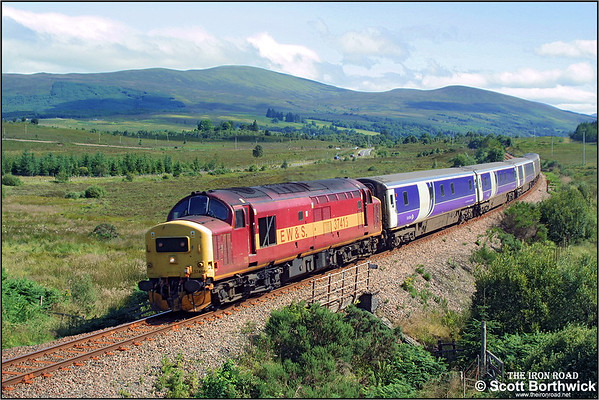 ScotRail (National Express): All Images